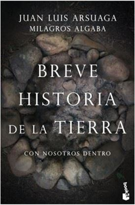 Imagen de BREVE HISTORIA DE LA TIERRA (BOL)