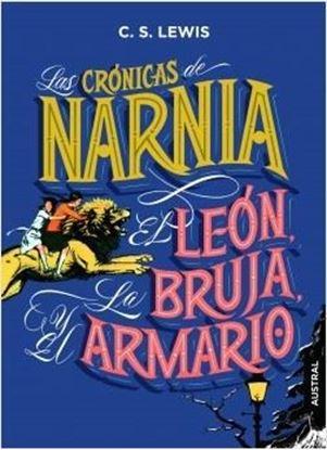 Imagen de EL LEON, LA BRUJA ..CRONICAS DE NARNIA 2