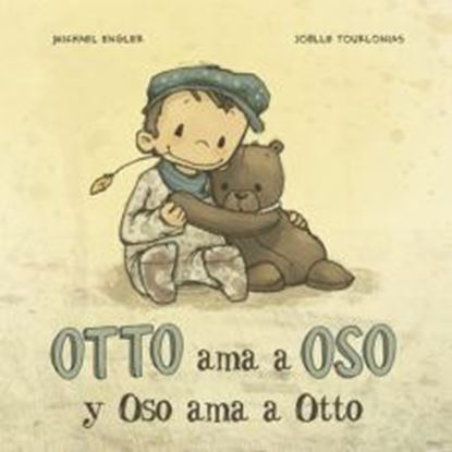 Imagen de OTTO AMA A OSO Y OSO AMA A OTTO