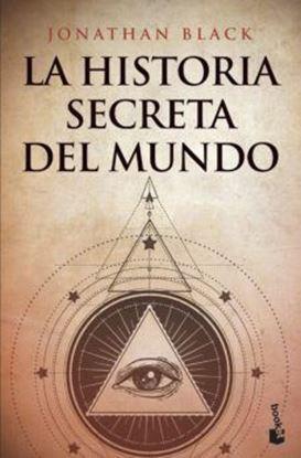 Imagen de LA HISTORIA SECRETA DEL MUNDO (BOL)