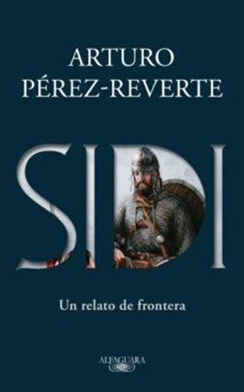 Imagen de SIDI: UN RELATO DE FRONTERA (TD)