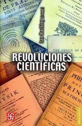 Imagen de REVOLUCIONES CIENTIFICAS