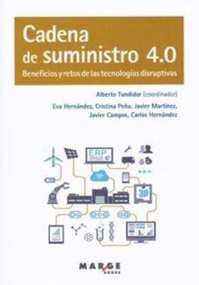 Imagen de CADENA DE SUMINISTRO 4.0
