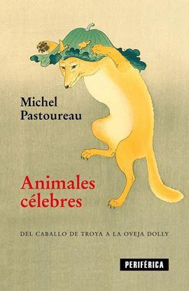 Imagen de ANIMALES CELEBRES