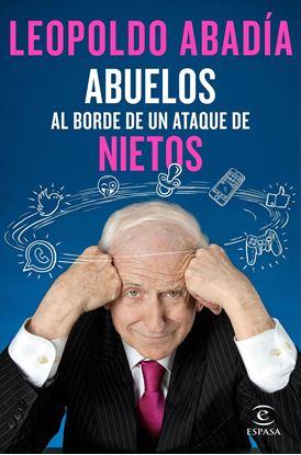 Imagen de ABUELOS AL BORDE DE UN ATAQUE DE NIETOS