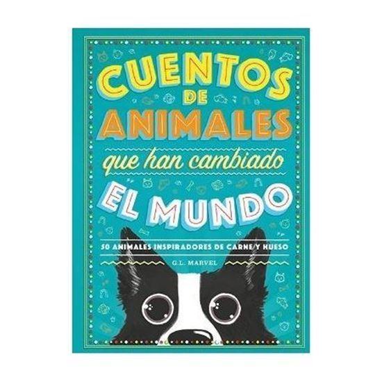 Imagen de CUENTOS DE ANIMALES QUE HAN CAMBIADO EL