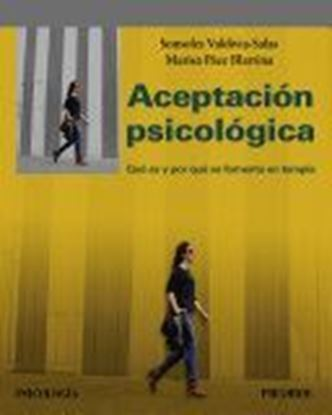 Imagen de ACEPTACION PSICOLOGICA