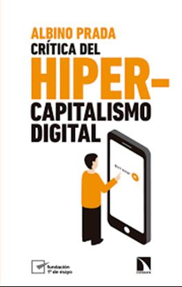 Imagen de CRITICA DEL HIPERCAPITALISMO DIGITAL