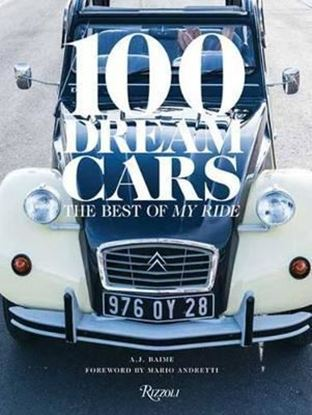 Imagen de 100 DREAM CARS