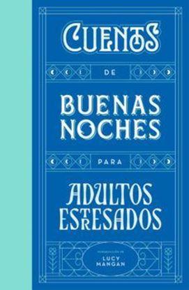 Imagen de CUENTOS DE BUENAS NOCHES PARA ADULTOS ES
