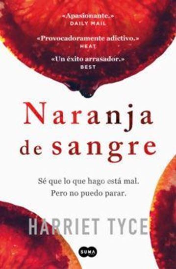 Imagen de NARANJA DE SANGRE