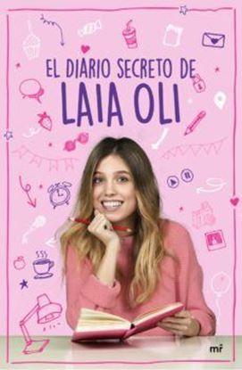 Imagen de EL DIARIO SECRETO DE LAIA OLI