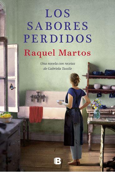 Imagen de LOS SABORES PERDIDOS