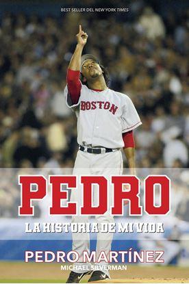 Imagen de PEDRO: LA HISTORIA DE MI VIDA