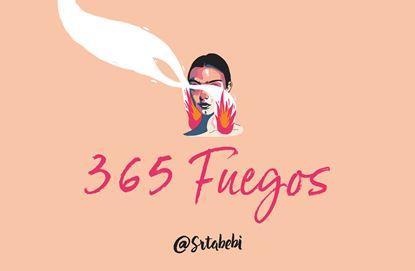 Imagen de 365 FUEGOS