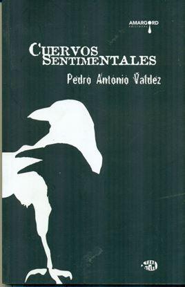 Imagen de CUERVOS SENTIMENTALES