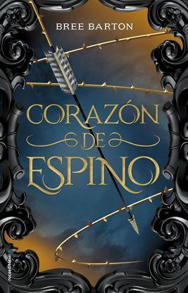 Imagen de CORAZON DE ESPINO