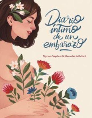 Imagen de DIARIO INTIMO DE UN EMBARAZO