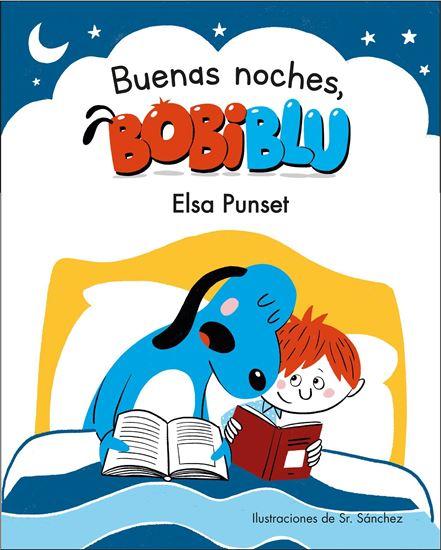 Imagen de BUENAS NOCHES, BOBIBLU!