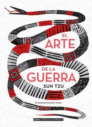 Imagen de EL ARTE DE LA GUERRA (CLASICOS ALMA)