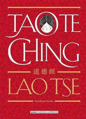Imagen de TAO TE CHING (CLASICOS ALMA)