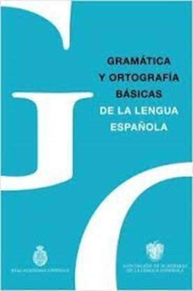 Imagen de GRAMATICA Y ORTOGRAFIA BASICAS DE LA LEN