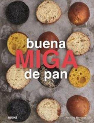 Imagen de BUENA MIGA DE PAN