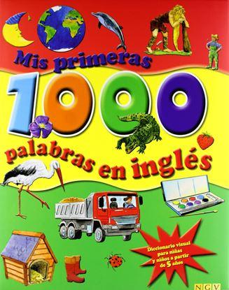 Imagen de 1000 PALABRAS EN INGLES
