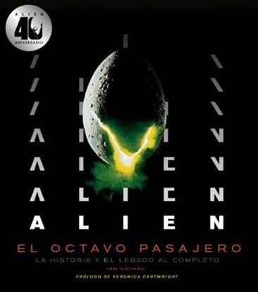 Imagen de ALIEN. EL OCTAVO PASAJERO
