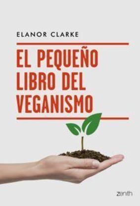 Imagen de EL PEQUEÑO LIBRO DEL VEGANISMO