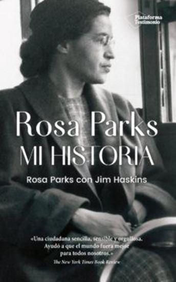 Imagen de ROSA PARKS. MI HISTORIA