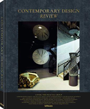 Imagen de CONTEMPORARY DESIGN REVIEW