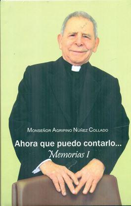 Imagen de AHORA QUE PUEDO CONTARLO. MEMORIAS