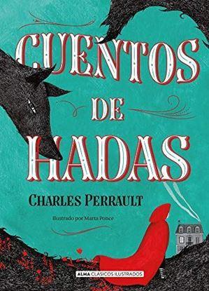 Imagen de CUENTOS DE HADAS (CLASICOS ALMA)