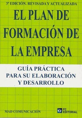Imagen de EL PLAN DE FORMACION DE LA EMPRESA