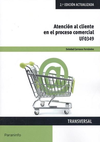 Imagen de ATENCION AL CLIENTE EN EL PROCESO COMERC