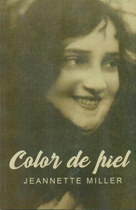 Imagen de COLOR DE PIEL