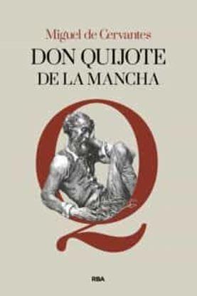 Imagen de DON QUIJOTE DE LA MANCHA (RBA)