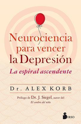 Imagen de NEUROCIENCIA PARA VENCER LA DEPRESION