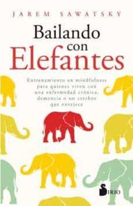 Imagen de BAILANDO CON ELEFANTES