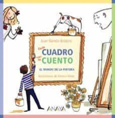 Imagen de CADA CUADRO CON SU CUENTO