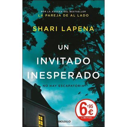 Imagen de UN INVITADO INESPERADO (LIMITED) (BOL)