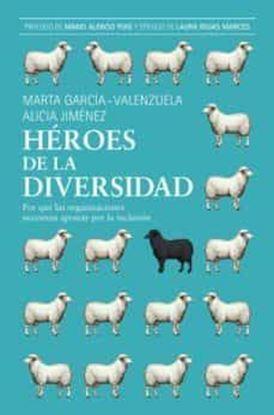 Imagen de HEROES DE LA DIVERSIDAD
