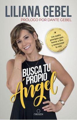 Imagen de BUSCA TU PROPIO ANGEL