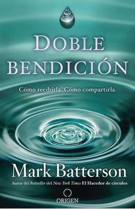 Imagen de DOBLE BENDICION. COMO RECIBIRLA