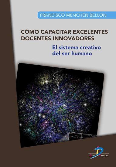 Imagen de COMO CAPACITAR EXCELENTES DOCENTES INNOV