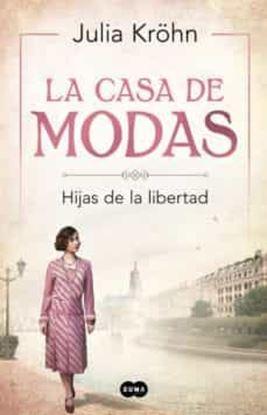 Imagen de LA CASA DE MODAS