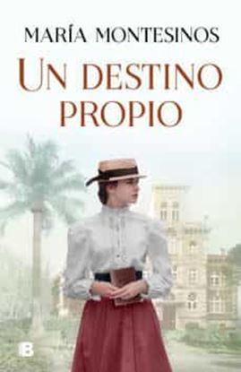 Imagen de UN DESTINO PROPIO