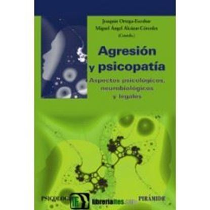 Imagen de AGRESION Y PSICOPATIA