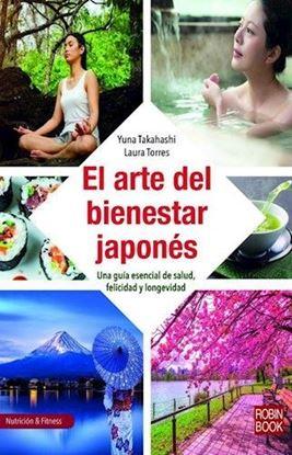 Imagen de EL ARTE DEL BIENESTAR JAPONES